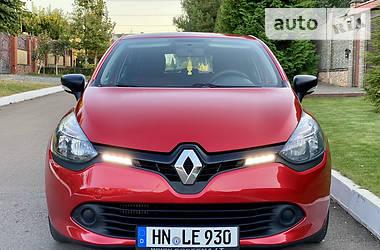 Renault Clio 2016 в Ровно