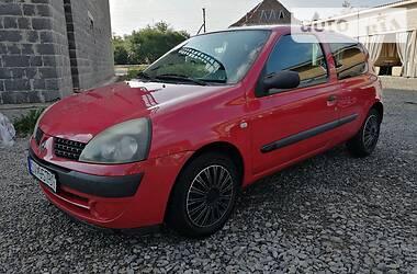 Renault Clio 2003 в Ужгороде