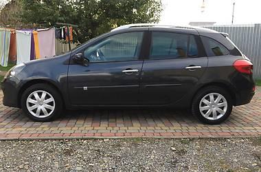 Renault Clio 2008 в Стрые