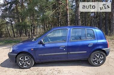 Renault Clio 1998 в Киеве