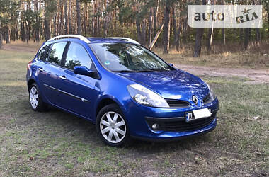 Renault Clio 2007 в Кропивницком