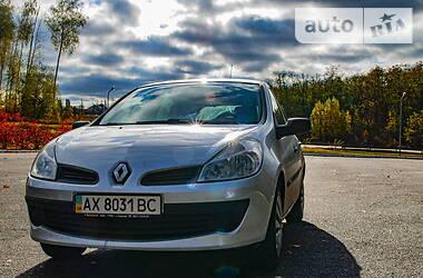 Renault Clio 2007 в Харькове