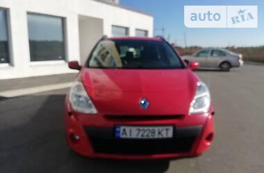 Renault Clio 2011 в Киеве