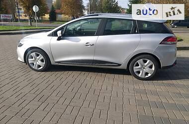 Renault Clio 2016 в Луцке