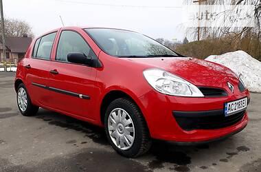 Renault Clio 2006 в Владимир-Волынском