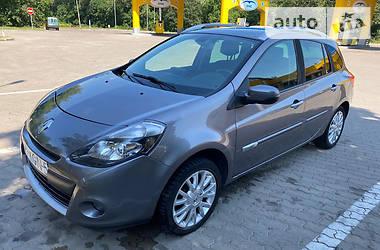 Унiверсал Renault Clio 2009 в Рівному