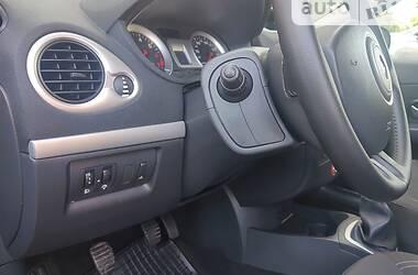Универсал Renault Clio 2009 в Житомире