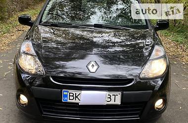 Хэтчбек Renault Clio 2012 в Ровно