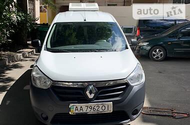 Renault Dokker груз. 2013 в Киеве