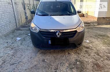 Renault Dokker пасс. 2015 в Сумах
