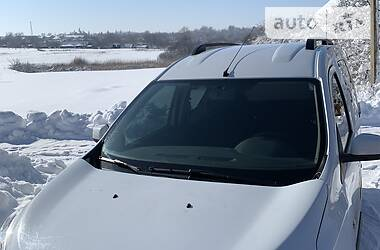 Renault Dokker пасс. 2015 в Запорожье