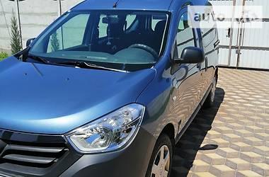Renault Dokker пасс. 2013 в Днепре