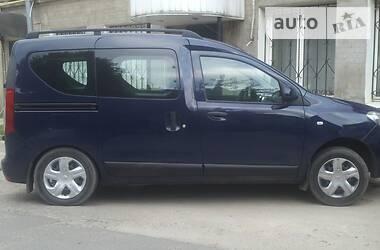 Renault Dokker пасс. 2013 в Харькове