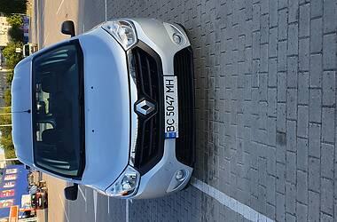 Renault Dokker пасс. 2015 в Червонограде