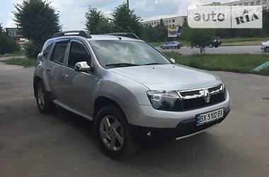 Renault Duster 2013 в Каменец-Подольском