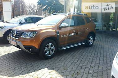 Renault Duster 2018 в Кременчуге