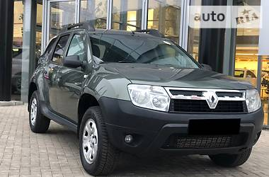Renault Duster 2013 в Харькове