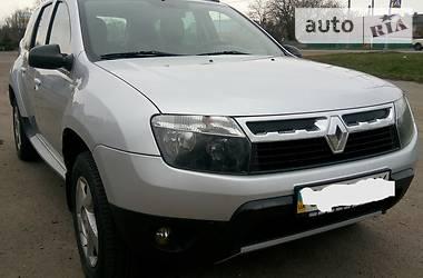 Renault Duster 2013 в Семеновке