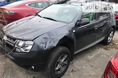 Renault Duster 2016 в Киеве