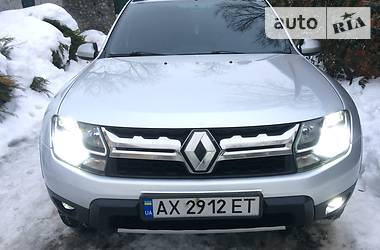 Renault Duster 2015 в Харькове