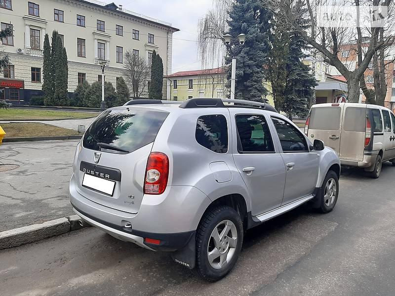 Renault Duster 2012 в Каменец-Подольском
