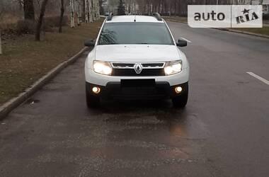 Renault Duster 2013 в Петриковке