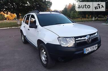 Renault Duster 2017 в Ровно