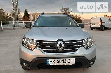 Renault Duster 2019 в Ровно