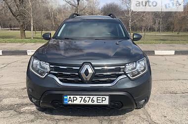 Renault Duster 2019 в Запорожье