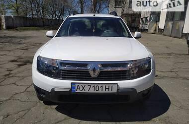 Позашляховик / Кросовер Renault Duster 2011 в Лозовій
