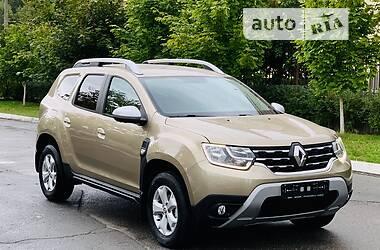 Позашляховик / Кросовер Renault Duster 2019 в Києві
