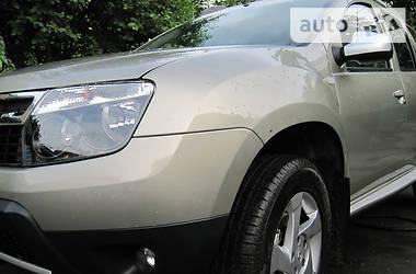 Renault Duster 2012 в Кропивницком