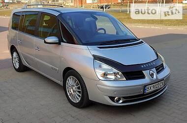 Renault Espace 2009 в Хмельницком