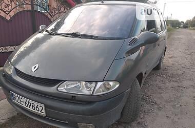 Renault Espace 2002 в Коломые