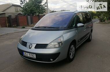 Renault Espace 2004 в Николаеве