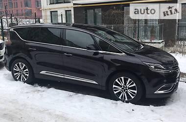 Renault Espace 2015 в Львове