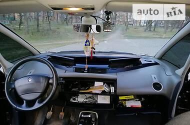 Мінівен Renault Espace 2003 в Надвірній