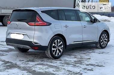 Renault Espace 2016 в Первомайську