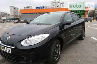 Renault Fluence 2011 в Харькове