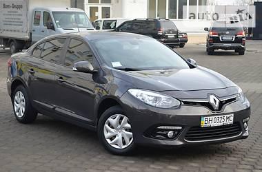 Renault Fluence 2013 в Одессе