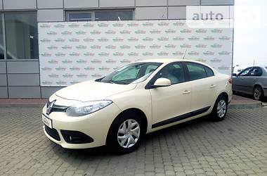 Renault Fluence 2014 в Ивано-Франковске