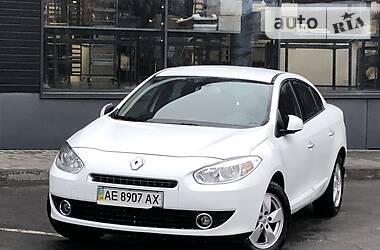 Renault Fluence 2012 в Днепре