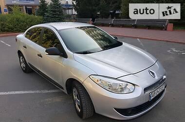 Renault Fluence 2011 в Виннице