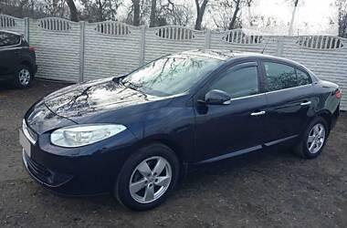 Renault Fluence 2011 в Николаеве