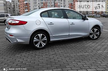Renault Fluence 2012 в Виннице