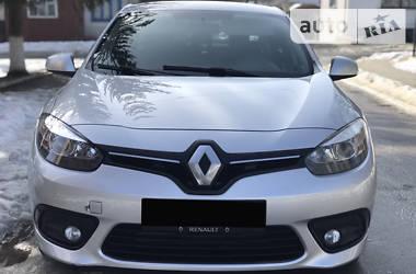 Renault Fluence 2014 в Луцке