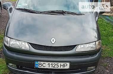 Renault Grand Espace 2000 в Львове