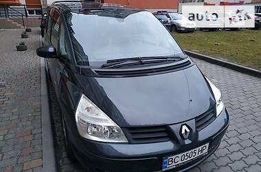 Renault Grand Espace 2010 в Львове