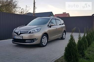 Renault Grand Scenic 2013 в Сумах
