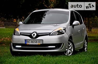 Renault Grand Scenic 2015 в Самборе